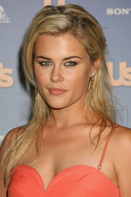 Happy Birthday Rachael Taylor