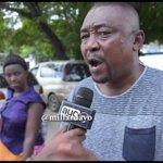 EXCLUSIVE: Julio baada ya kuenguliwa uchaguzi wa TFF kisa cheti cha form four