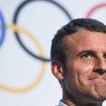 Jeux Olympiques. L'heure du grand oral pour Macron et la France