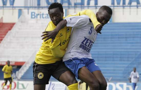 GOtv Shield: Tusker handed minnows in round of 16