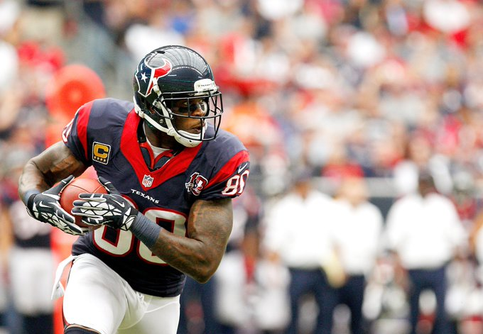 Happy Birthday to Andre Johnson who turns 36 today!