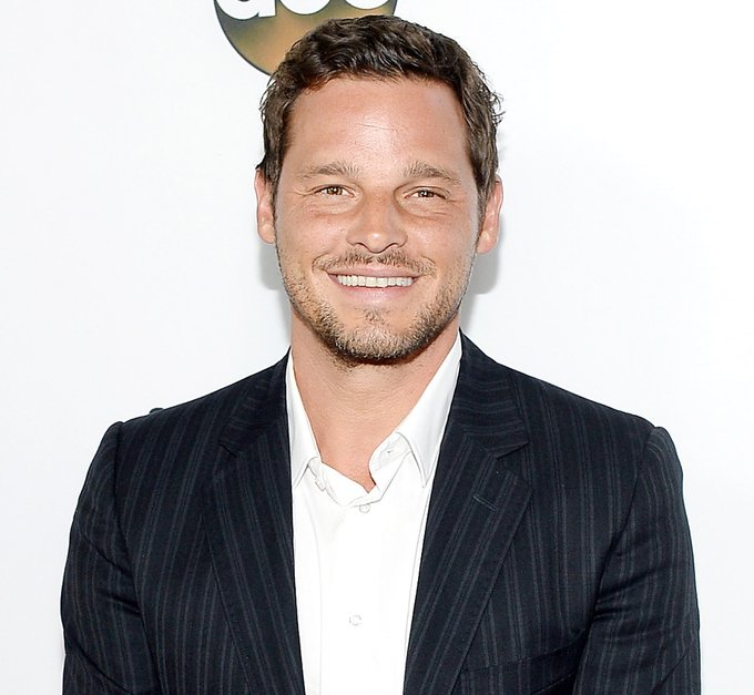 Happy 47th Birthday Justin Chambers!