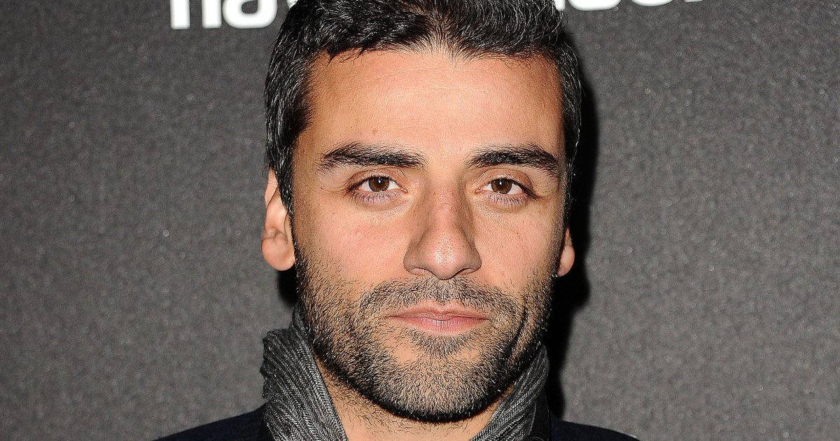 Star Wars' Oscar Isaac Opens Up About the Death of His Mother and Naming His Child After Her