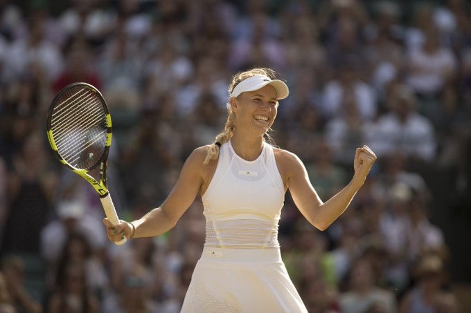 25 WTA singles titles to her name and former World No.1, happy birthday Caroline Wozniacki