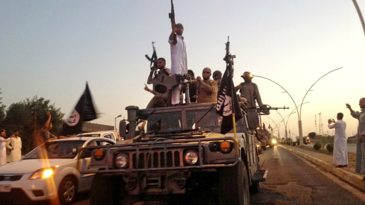ISIS retains staying power despite defeat in Mosul: experts