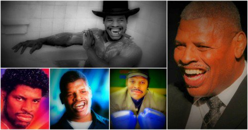 Happy Birthday to Leon Spinks (born July 11, 1953)
