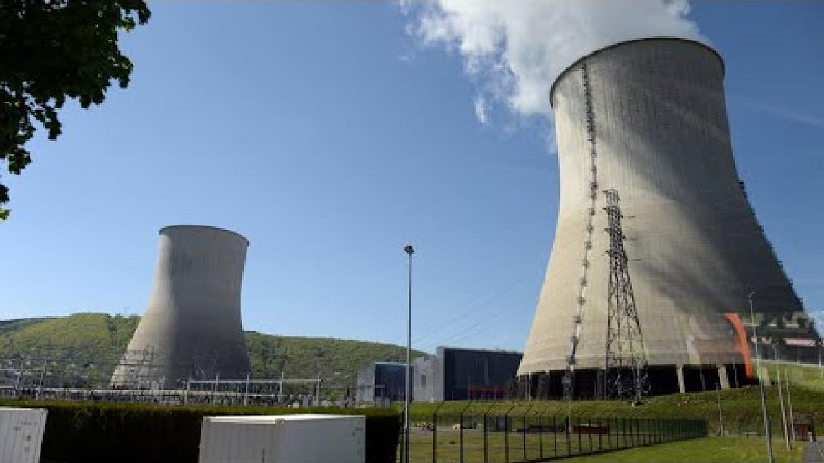 ?? France could close 'up to 17' nuclear power plants by 2025
