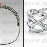 Have you seen my bracelet and ring? They are of great sentimental value to me