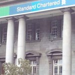 Stan Chart to shut down branches in four towns