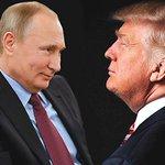 Trump Meets Putin but Not Russian Hopes