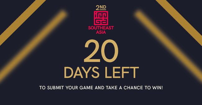 Submit your game