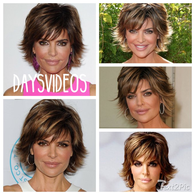 Happy Birthday to Lisa Rinna (ex-Billie) who turns 54 today!
