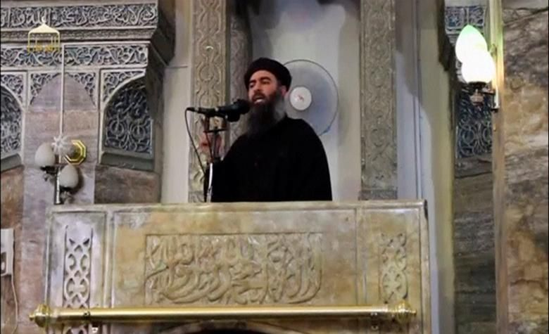 'Confirmed information' that Islamic State chief Baghdadi is dead: Syrian Observatory