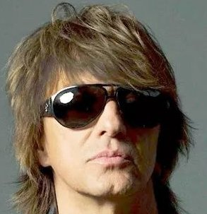 Congratulations!  HAPPY! 58th! BIRTHDAY!  Richie! Sambora! Sweeet! Way! Cool! Aaaaay!