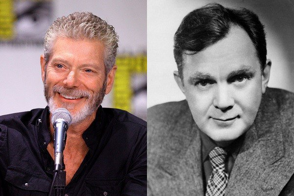 July 11: Happy Birthday Stephen Lang and Thomas Mitchell