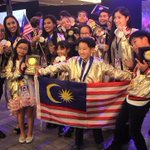 Malaysia wins 20 gold medals at World Performing Arts competition