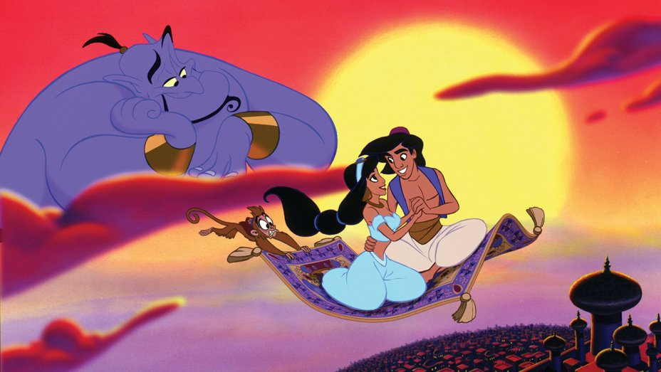 'Aladdin': Disney struggles to find stars for its live-action movie