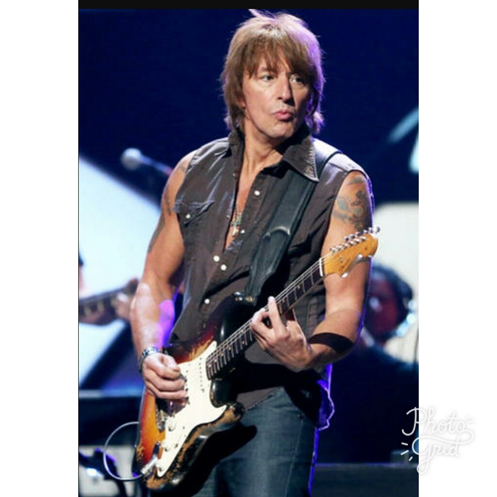 Happy Birthday, Richie Sambora !!