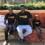 Wanyama comes to the rescue of children suffering from cancer