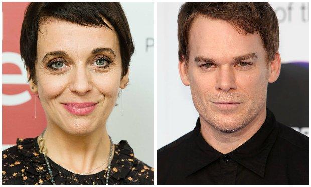 #Dexter's Michael C Hall & #Sherlock's @CHIMPSINSOCKS to star in new @netflix drama Safe: https://t.co/hWSVN3lfZQ https://t.co/aht1JU4JlN