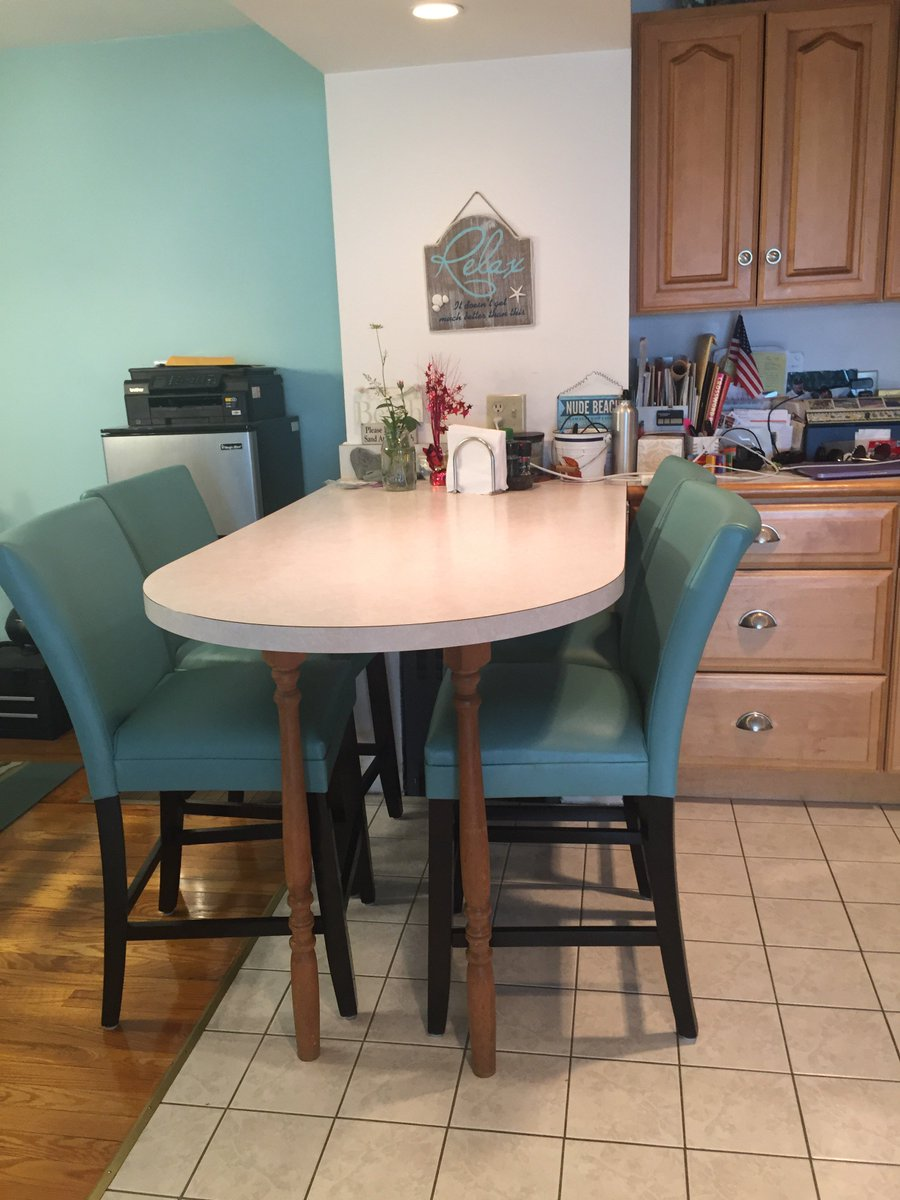 Sauder dining room furniture