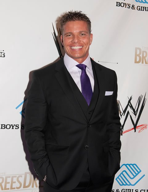 Happy Birthday Tyson Kidd