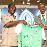 Raila Odinga to attend Gor Mahia vs Everton match in Tanzania