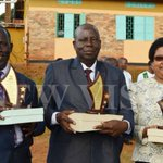 Saint Maria Goretti SSS honours founders, pioneer head teachers