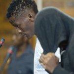 Alleged Chief Justice burglary mastermind back in court