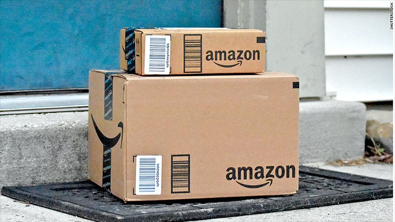 Amazon has a new strategy to win big in India: Prime Day deals and selling food