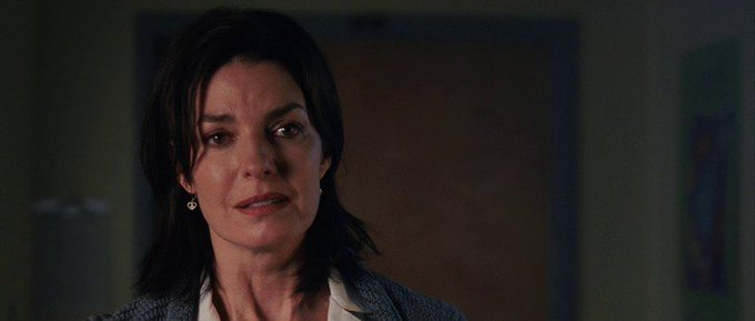 New happy birthday shot What movie is it? 5 min to answer! (5 points) [Sela Ward, 61]