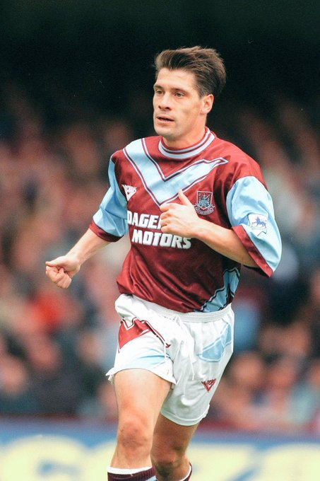 Happy birthday, Tony Cottee.