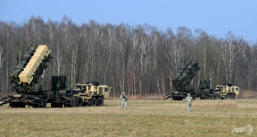 US set to approve US$4b Patriot missile sale to Romania