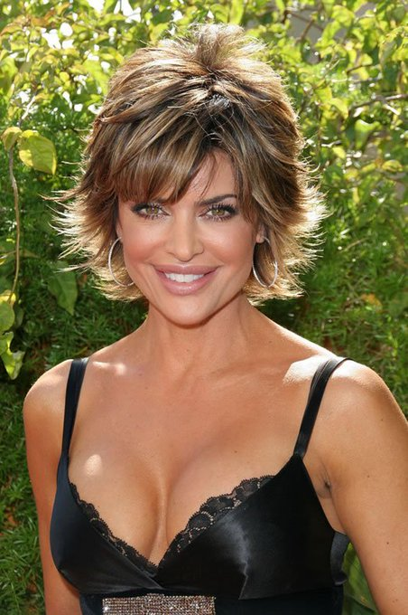 Happy Birthday Lisa Rinna