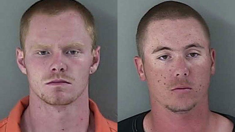 'Willing accomplice' in Storrer murder admits guilt