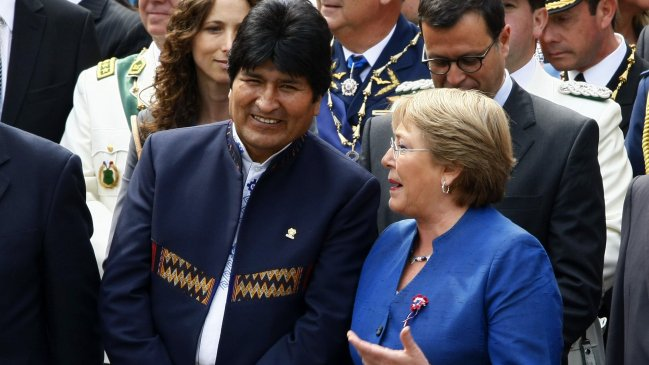 Bolivia aceptó invitación de Chile y puso fecha para reunión por temas fronterizos