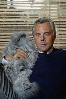 Happy Birthday to designer Giorgio Armani