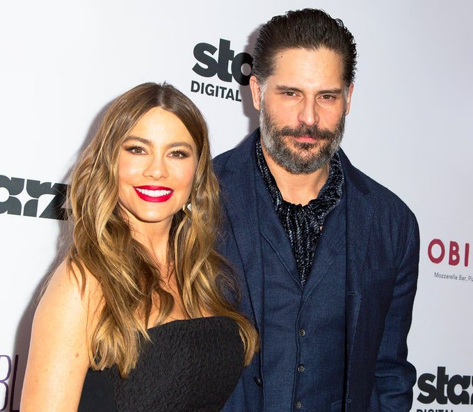 Joe Manganiello Wishes Wife Sofia Vergara Happy Birthday in Adorable Post: Eres Mi Vida!\ -