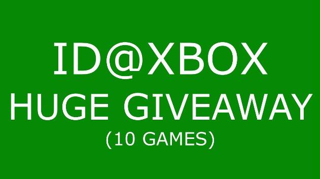 Maka's ID@Xbox Giveaway