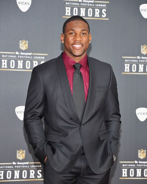 Happy Birthday Patrick Peterson