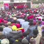 Battle for Mandera and Narok as Jubilee, Nasa campaigns intensify