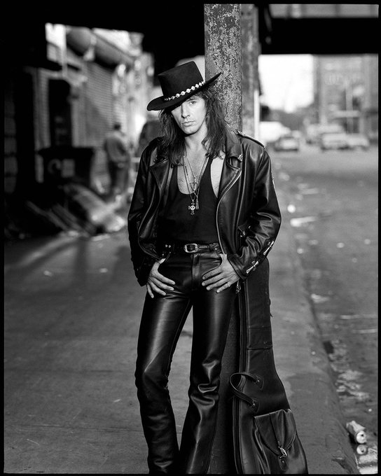 Happy 58th birthday Richie Sambora!!