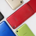 Infinix Smart is The Company's Latest Budget Smartphone for Music Lovers