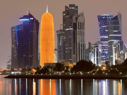 Qatar crisis: UAE, Saudi Arabia, Bahrain and Egypt issue joint statement