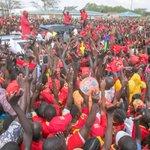 Jubilee woos Narok voters as NASA heads to Mandera