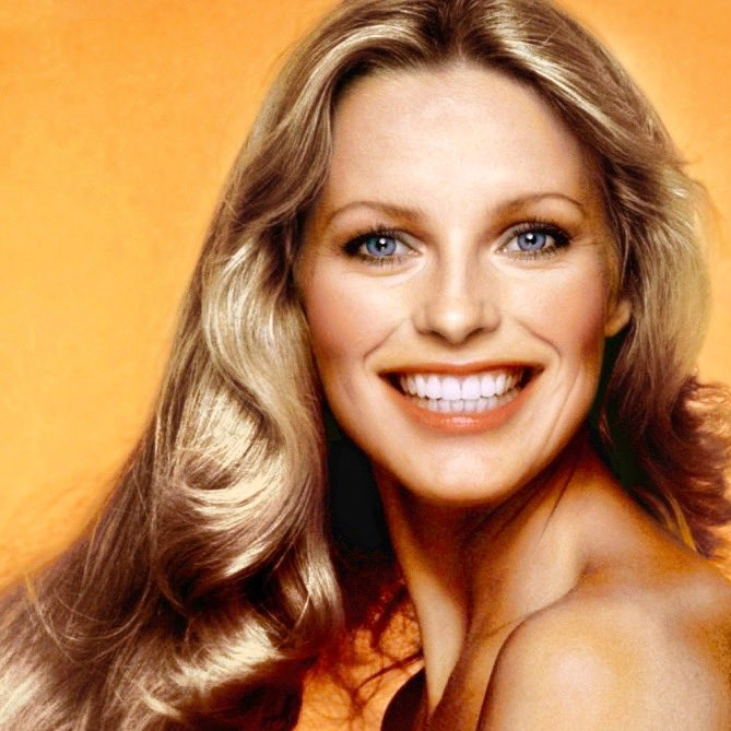 And also.. Happy Birthday Cheryl Ladd