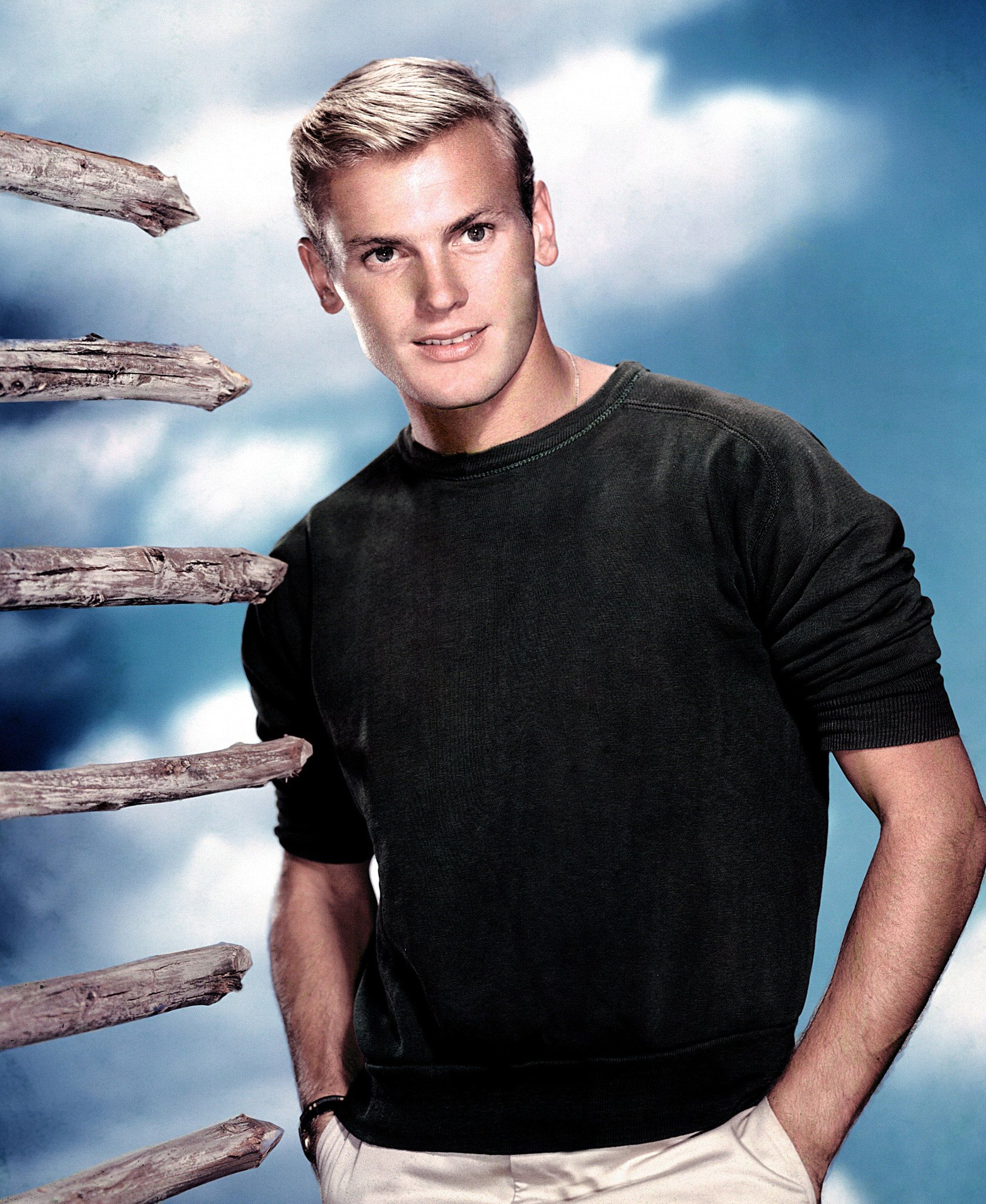 Happy Birthday Tab Hunter