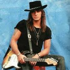 Happy Birthday Richie Sambora of