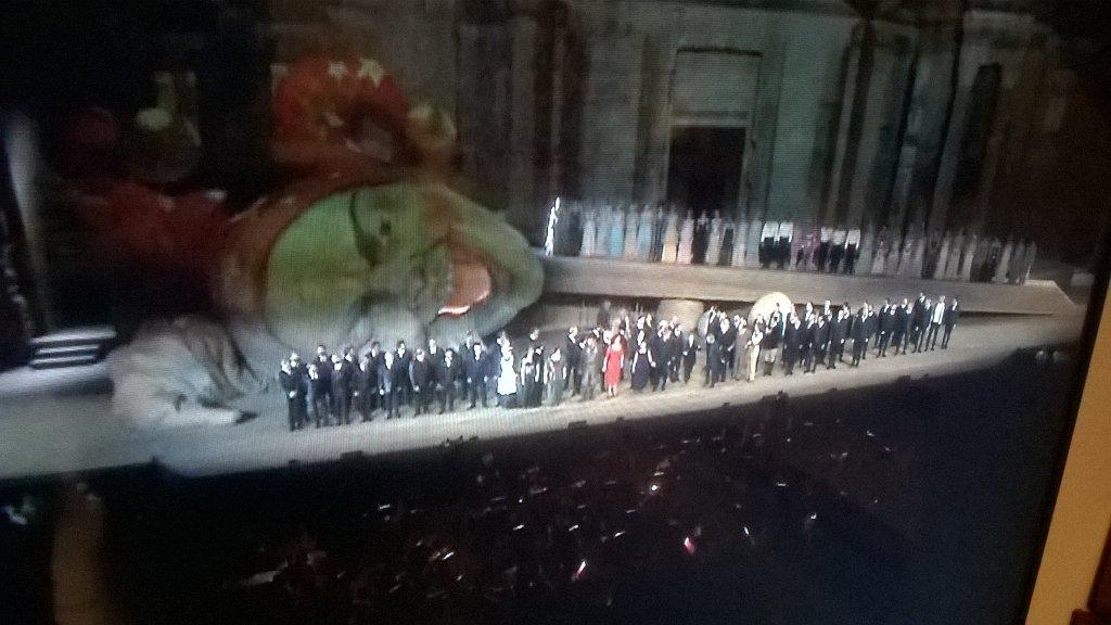 #Rigoletto