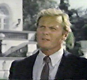 "Happy birthday to Tab Hunter! Friend of and guest star in ""Masquerade\"" (1984)."